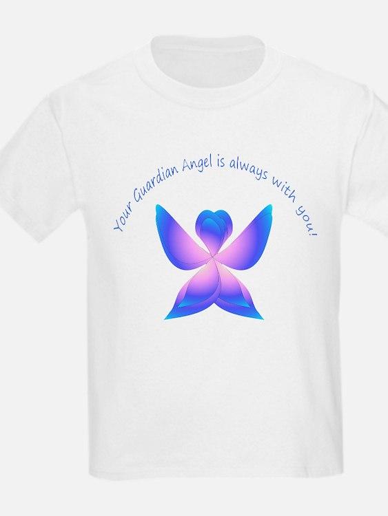 Your guardian Angel T-Shirt