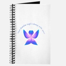 Your guardian Angel Journal