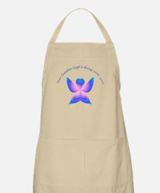 Your guardian Angel Apron