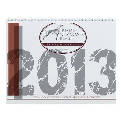 2012 Contest Winners-2013 Wall Calendar