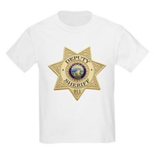 Iowa Deputy Sheriff T-Shirt