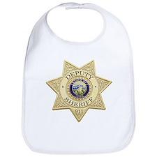 Iowa Deputy Sheriff Bib