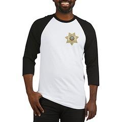 Kentucky Deputy Sheriff Baseball Jersey