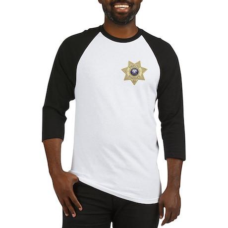 Louisiana Deputy Sheriff Baseball Jersey