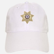 Massachusetts Deputy Sheriff Cap
