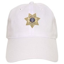 Michigan Deputy Sheriff Baseball Cap