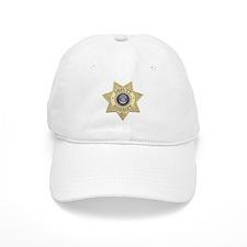 Michigan Deputy Sheriff Cap