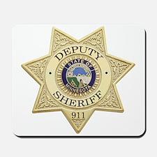 Minnesota Deputy Sheriff Mousepad
