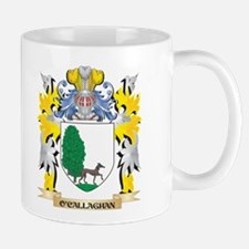 O'Callaghan Family Crest - Coat of Arms Mugs