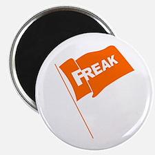 Freak Flag Magnet