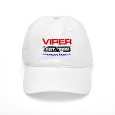 Funny Dodge viper Baseball Cap