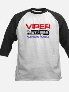 Cute Viper car Tee