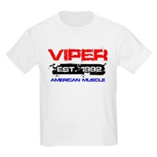 Viper - American Muscle T-Shirt