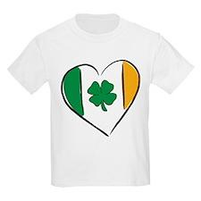 Love Ireland Kids T-Shirt