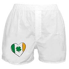 Love Ireland Boxer Shorts