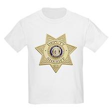 Missouri Deputy Sheriff T-Shirt