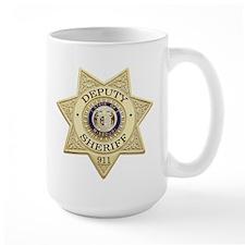 Missouri Deputy Sheriff Mug