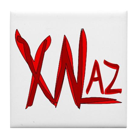 XWL Tile Coaster