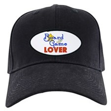 Board Game Lover Baseball Hat