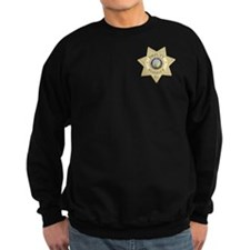 North Carolina Deputy Sheriff Sweatshirt