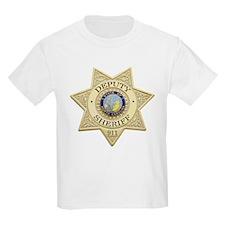 North Carolina Deputy Sheriff T-Shirt