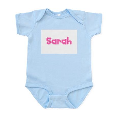 """Sarah"" Infant Creeper"