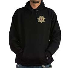 Oklahoma Deputy Sheriff Hoodie