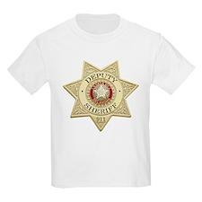 Oklahoma Deputy Sheriff T-Shirt