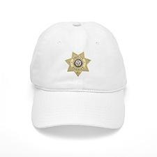 Oregon Deputy Sheriff Cap