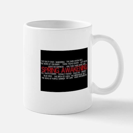 Unique Sadness Mug