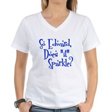 "Does ""it"" Sparkle? Shirt"