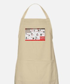 Online Outlet Mall Apron