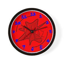 XWL Wall Clock