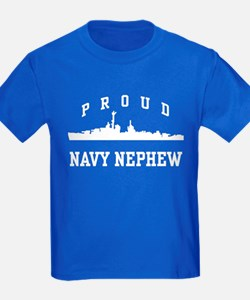 Proud Navy Nephew T