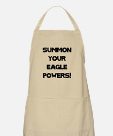 Eagle Powers BBQ Apron