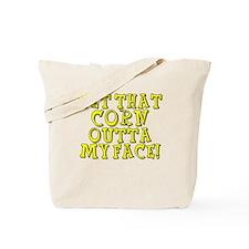 Corn! Tote Bag