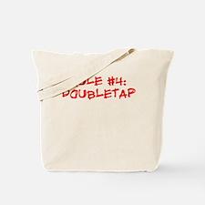 Rule #4 Tote Bag