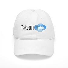Takeoff Tube Baseball Cap