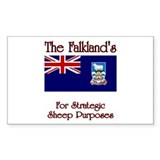 Falkland islands Single