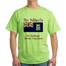 The Falkland's T-Shirt