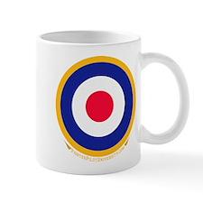 UK Small Mug