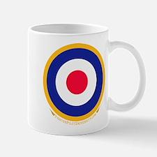 UK Small Small Mug
