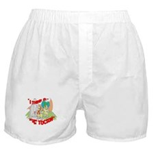 The MOON Boxer Shorts