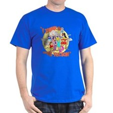Welcome to CUBA T-Shirt