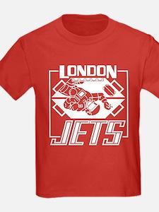 Kids London Jets T-Shirt
