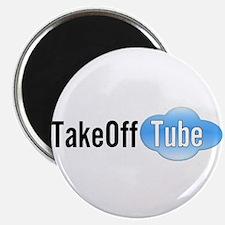 Takeoff Tube Magnet