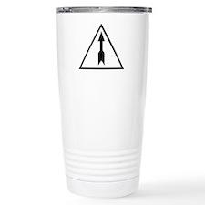 SAIGA Travel Mug