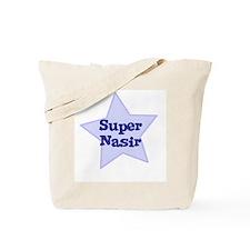 Super Nasir Tote Bag