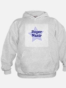 Super Nasir Hoodie