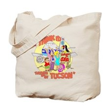 Welcome to CUBA Tote Bag